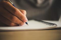О сроках и местах регистрации участников итогового сочинения (изложения)