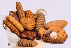К Всемирному дню хлеба