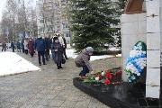 День памяти И.С. Косьминова
