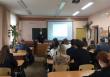 Встреча в  рамках акции «Призывник»