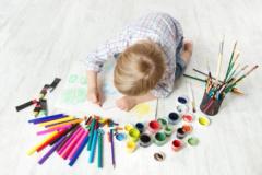 «Я рисую перепись»: чем удивят нас дети?